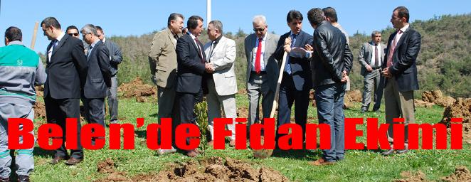 belen fidan ekimi