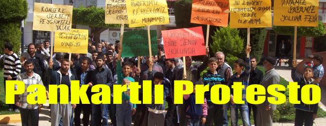 ilim-der protesto
