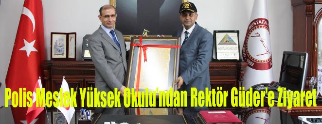 mkü-polis okulu
