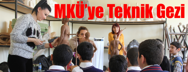 mkü-teknik gezi