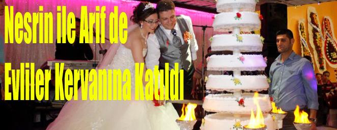 nesrin düğün