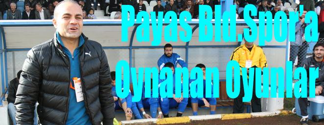 payas bldspor31