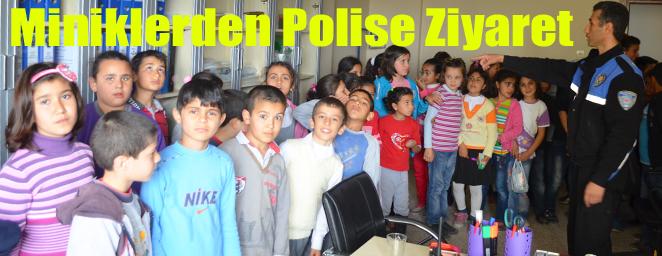polis-erzin ziyaret
