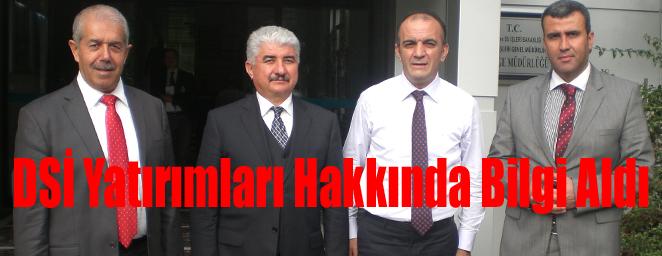 türkoğlu-dsi