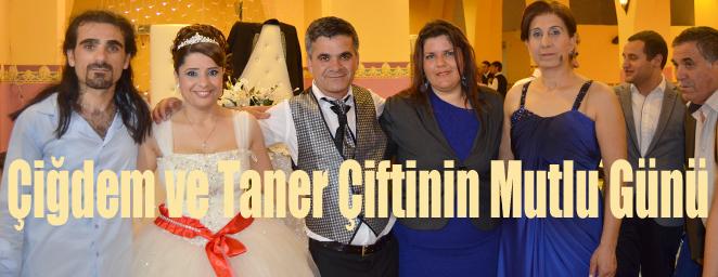 taner düğün1