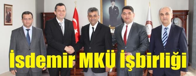 isdemir-mkü