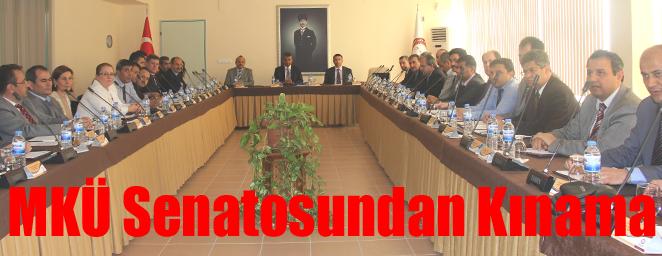 mkü-senato açıklama