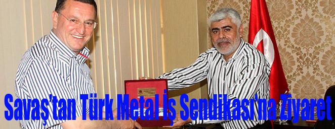 türk metal-iş