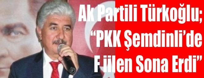 türkoğlu açıklama14