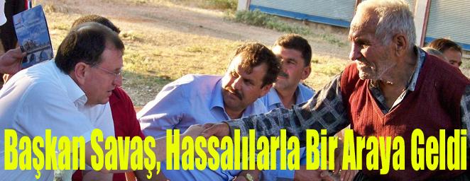 hassa-savaş