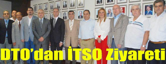 itso-dto ziyaret