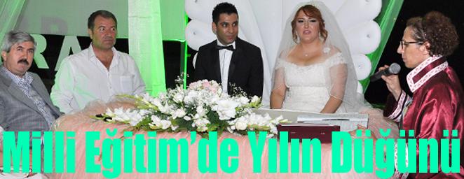 milli eğitim düğün1