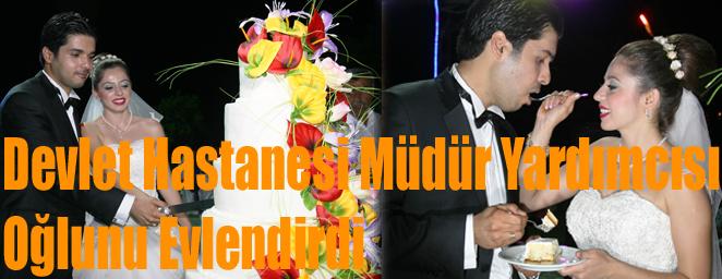 düğün töreni1