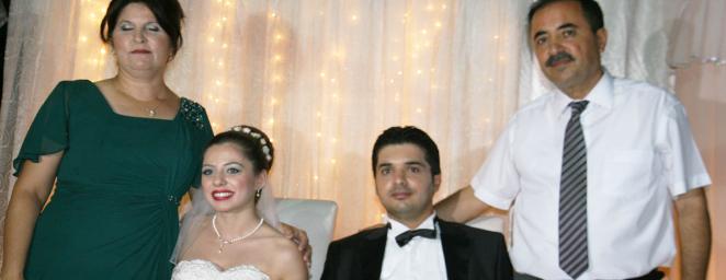 düğün töreni2