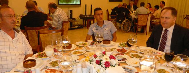 isdemir iftar2