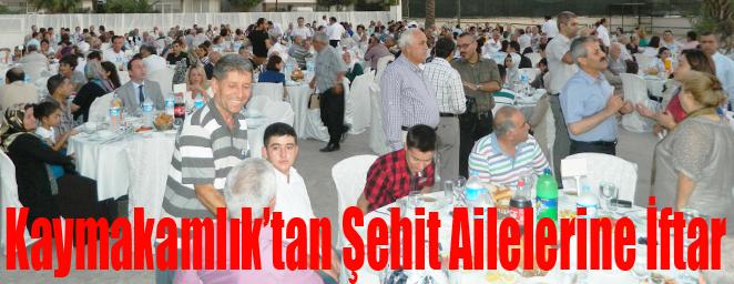 kaymakam iftar1