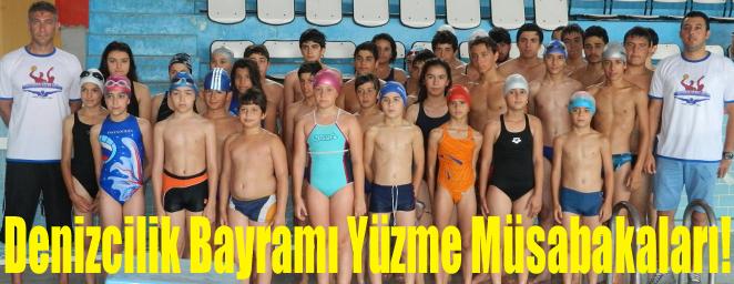 yüzme yarışı1