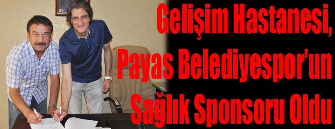 payas bldspor8