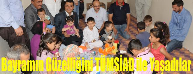 tümsiad-suriyeli çocuklar