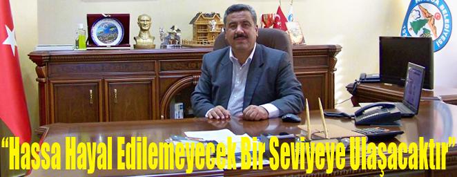 hassa belediye başkanı1