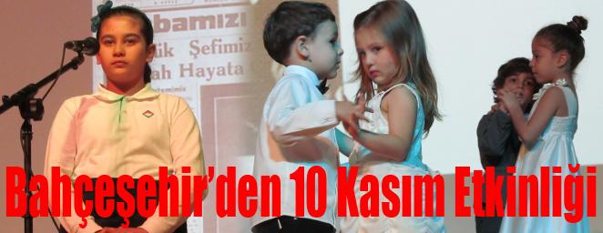 on kasım bahçeşehir