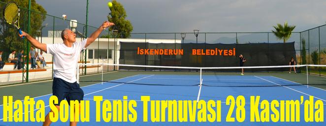 tenis turnuvası1