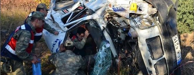 trafik kazası2