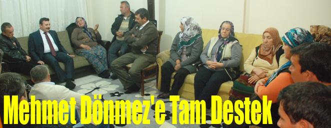 mehmet dönmez25