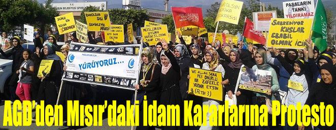 mısır protestosu1