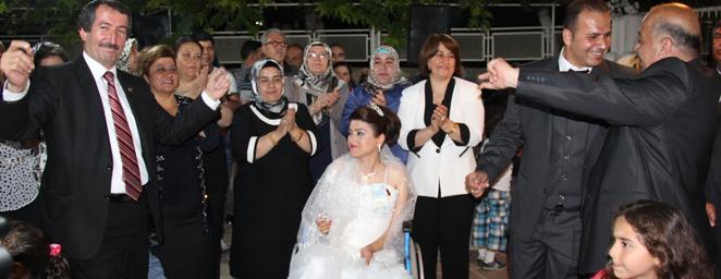 engelli düğün2