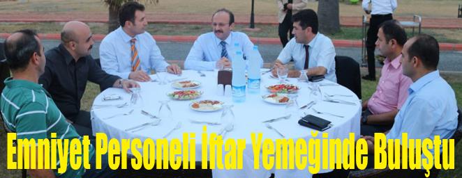 emniyet iftar1