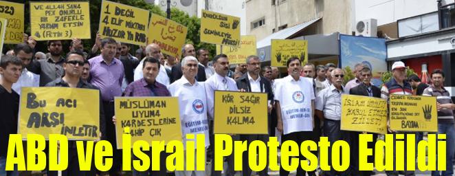 gazze protestosu1