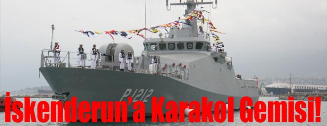 karataş gemisi1