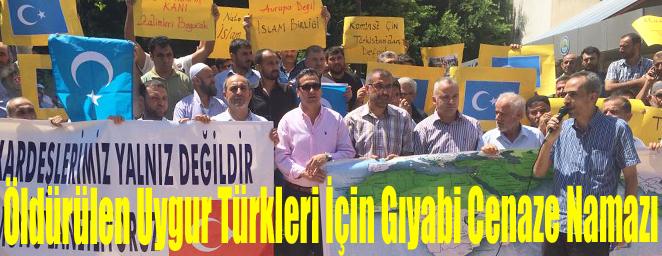doğu türkistan1