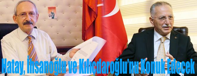 ihsanoğlu-kılıçdaroğlu