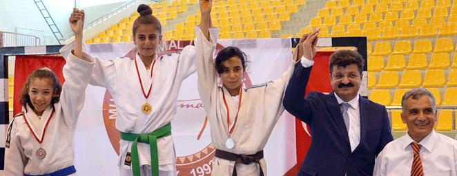judo turnuvası2