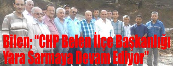 chp belen27