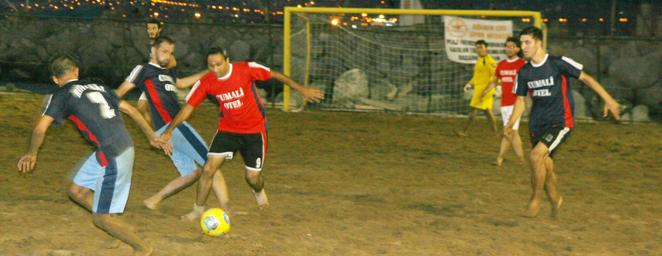 plaj futbolu4
