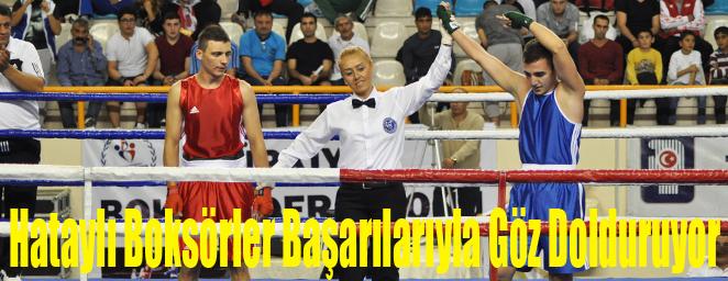 boks şampiyonası2