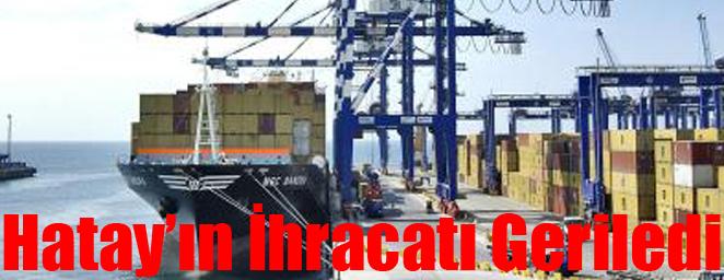 ihracat rakamları2