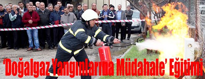 doğalgaz yangını1