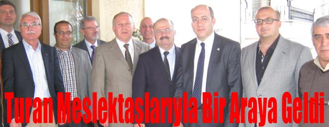 """""""Amacımız CHP'yi 2015 Seçimlerinde İktidar Yapmak"""""""