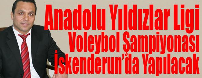 voleybol şampiyonası1