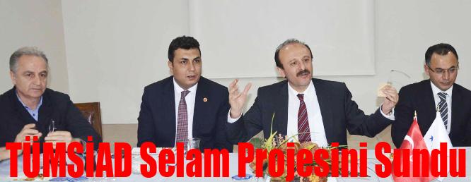 tümsiad projesi1