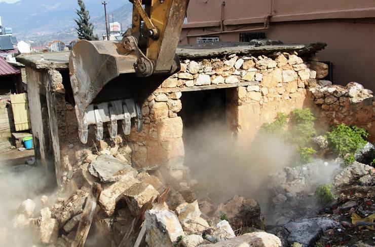 bina yıkımı1