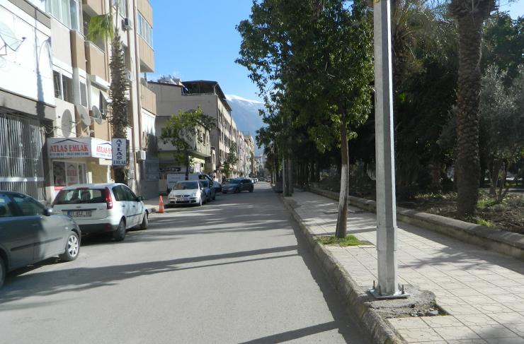 cadde genişletme1