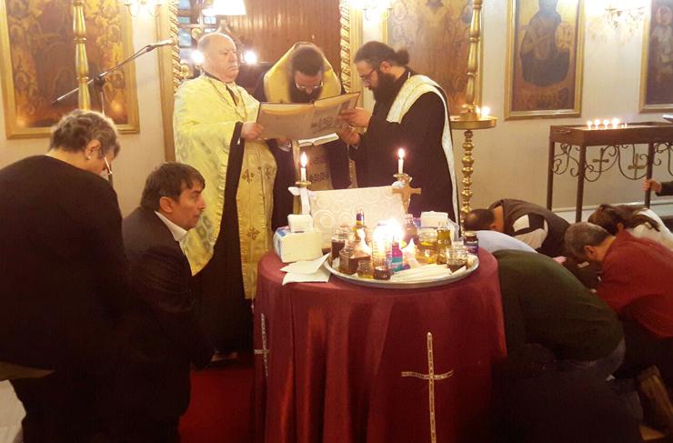 Ortodoks kilisesinde ikonostaz nedir 29