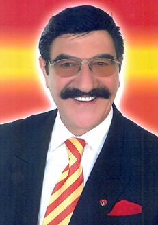 Gönül Köşemden - Öcal Çulcuoğlu